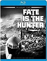 Fate Is the Hunter [Blu-ray]