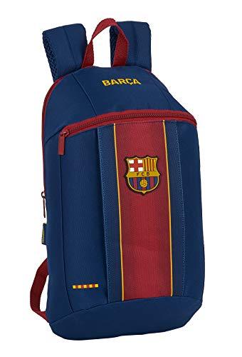 Mini Safta Rucksack Täglicher Gebrauch von F.C. Barc...
