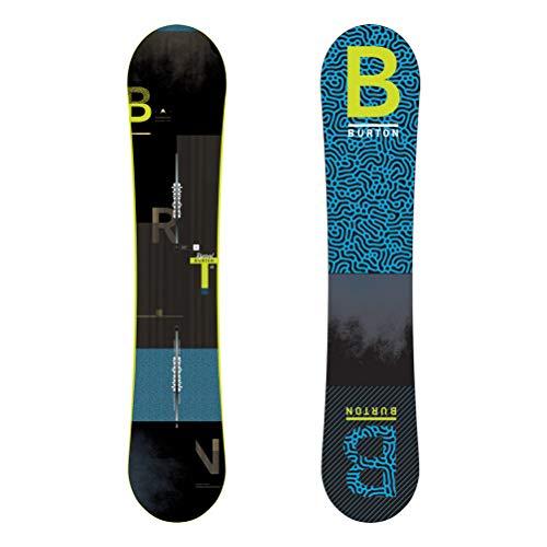 Burton Ripcord Wide Snowboard Sz 162cm (W)