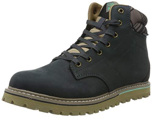 CMP Damen Dorado Combat Boots, Grau (Antracite U423), 42 EU