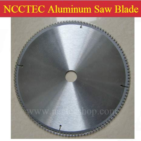 """Fantastic Prices! Xucus 500mm 100/120 G-type teeth aluminum profiles saw blade 