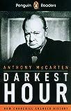 Penguin Readers Level 6: Darkest Hour - McCarten, Anthony