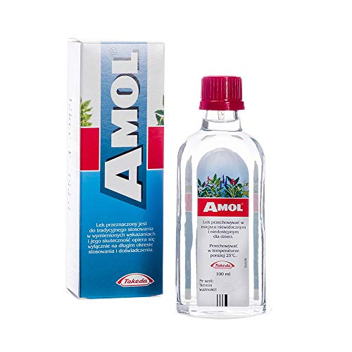fahrenheit 100 ml fabricante Amol