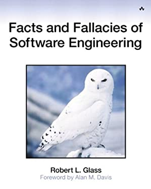 Facts and Fallacies of Software Engineering: FREQ FORGOT FUND FACTS _p1