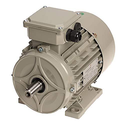 Drehstrommotor Energiesparmotor S1 4,0kW IE3 2890 U/min 3Ph-400/690V B3 2-polig