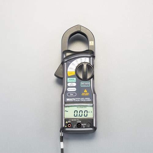 エスコ リーククランプテスター(デジタル) [Io/Ior] EA708LC-5