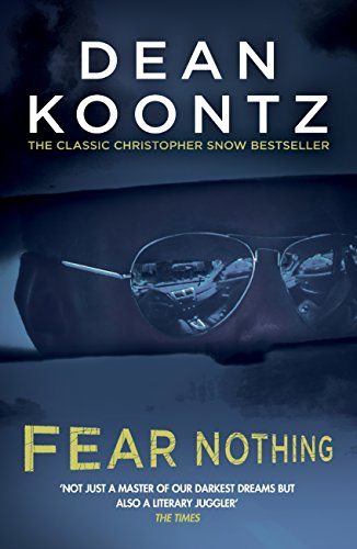 Fear Nothing (Moonlight Bay Trilogy, Book 1): A chilling tale of suspense and danger