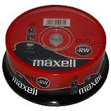 Maxell Data Storage