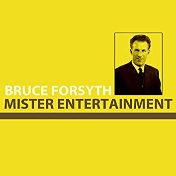 Mister Entertainment
