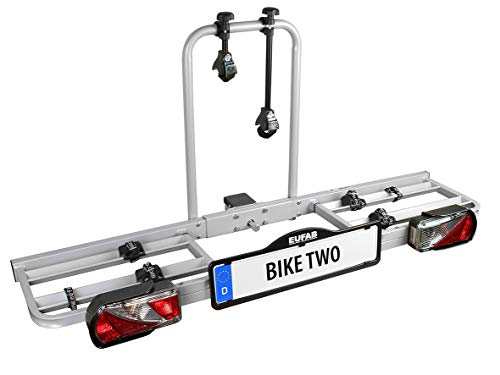 EUFAB Bike Two 11411 Porte-vélos