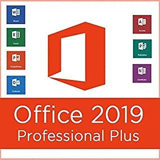 Office Professional Plus 2019 key