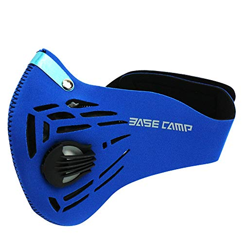 ZUMI 低酸素マスク フィルター付き 持久力トレーニング