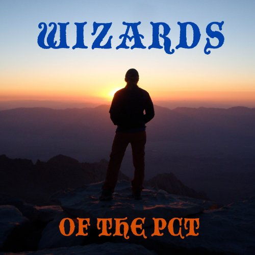 Wizards Of The PCT