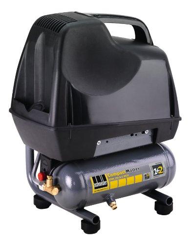 Schneider A201000 Kompressor CompactMaster CPM 170-8-2 WOF