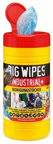 Reinigungstücher Big Wippes von Brinko
