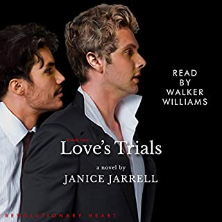 Love's Trials cover art