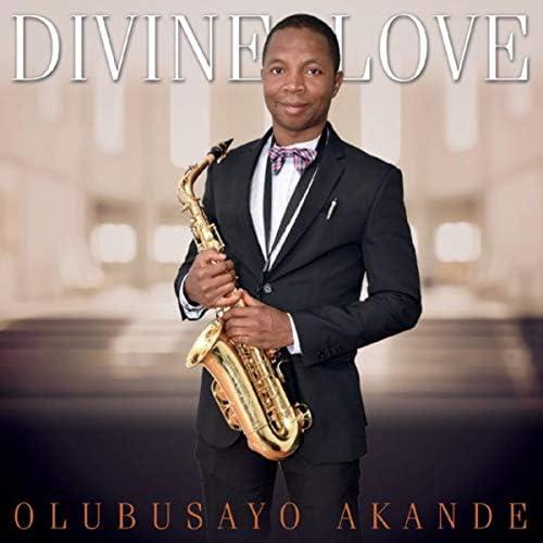Olubusayo Akande