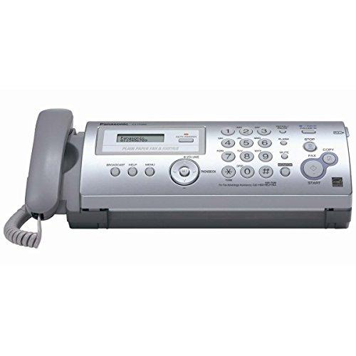 PANASONIC PANKXFP205 PANASONIC KXFP205 THRML - FAX-Copier-Phone