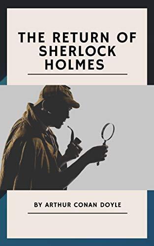 The Return of Sherlock Holmes (English Edition)