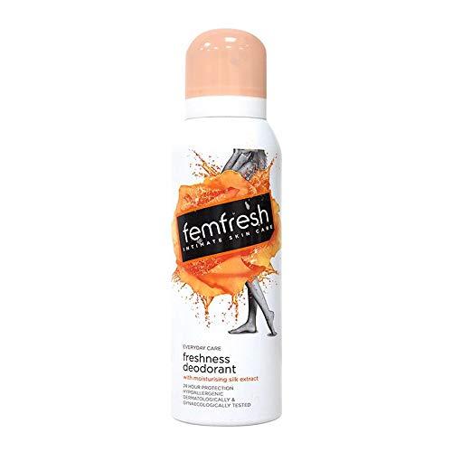 Femfresh Desodorantes 1 Unidad 125 ml