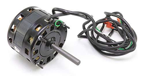 Blower Motor, 115V