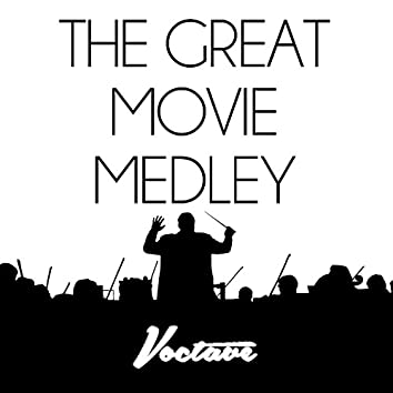 The Great Movie Medley
