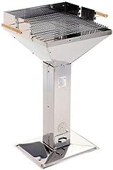 Grillchef BBQ 11282 Trechter grill Inox*
