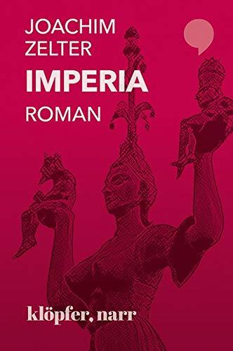 Imperia: Roman