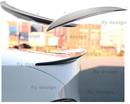 Car-Tuning24 52522953 wie Performance und M3 3er Coupe E92 Spoiler extra breit Heckspoiler Flügel HIGH KICK Lip