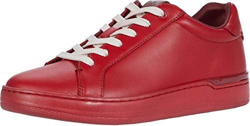 COACH Lowline Low Top Jasper Glovetanned 8