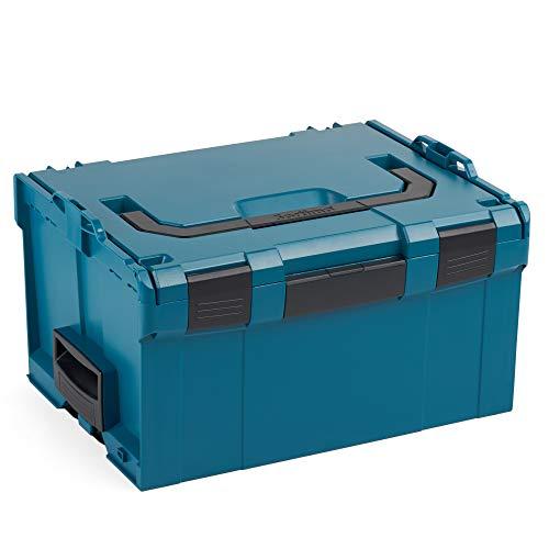Bosch Sortimo L BOXX 238 | Größe 3 | Werkzeugkoffer erweiterbar | Professioneller Werkzeugkasten leer Kunststoff | Ideale Werkzeug Aufbewahrung