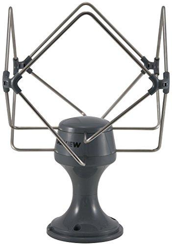 MaxView b2344/G Omnimax Pro TV Antenne, grau.