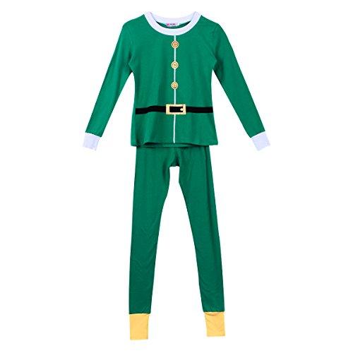 2020 Xmas Familie Passenden Schlafanzug Kleidung Set Erwachsene Kinder Frauen Weihnachten Santa Claus Nachtwäsche Schlafanzug Fotografie Kleidung Familie Schlafanzug Set