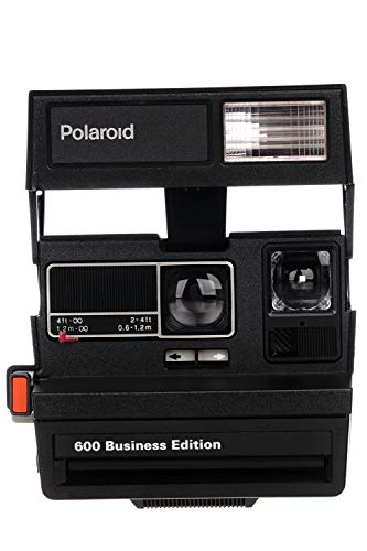 Polaroid 600 Sofortbildkamera Business Edition