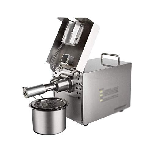 YWAWJ Aceite inoxidable hogar máquina de la prensa, medianas empresas comerciales de...