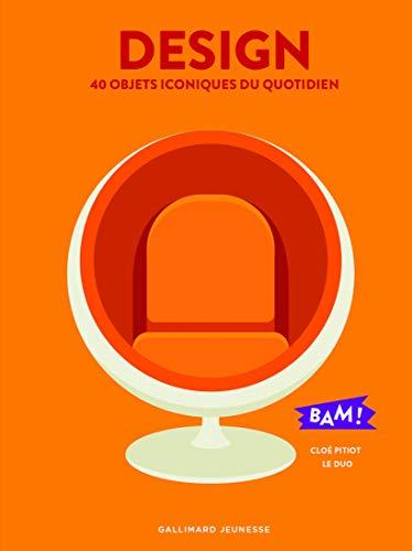 Design: 40 objets iconiques du quotidien