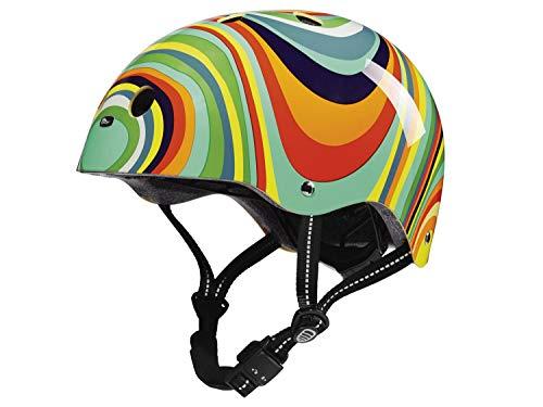Skaterhelm / Fahrradhelm - Bunt - L/XL (60-62cm) - Crivit