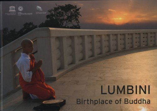 Lumbini, Birthplace of Buddha (World Heritage Series) by UNESCO (2013-09-30)