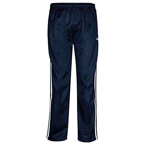 Men's 2 Stripe Lounge Pants Tracksuit Bottoms Pyjamas Nightwear Trousers Size