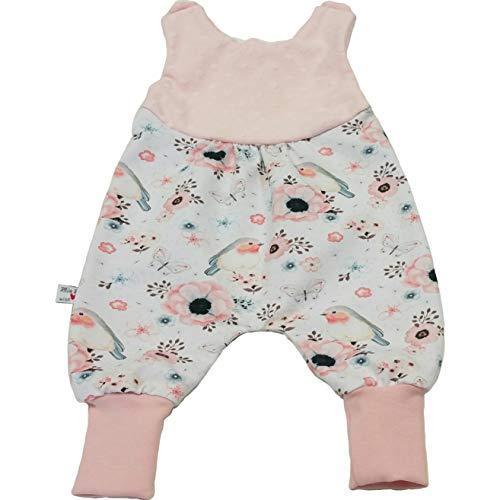 Atelier MiaMia - Mitwachs Strampler Baby Kind von 50, 56, 62, 68, 74, 80, Designer Strampler Limitiert !! Tannenbaum (62)