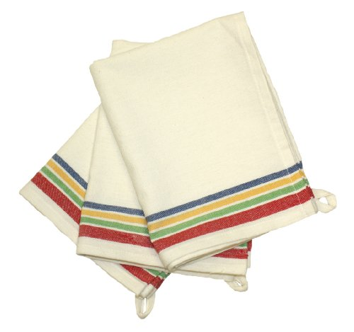 Top 10 Best Selling List for vintage embroidered kitchen towels