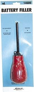 Tool Aid S&G 14600 Battery Filler Rubber Bulb