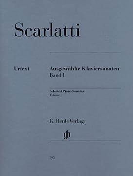 Sonates Volume 1 (Sélection) - Piano