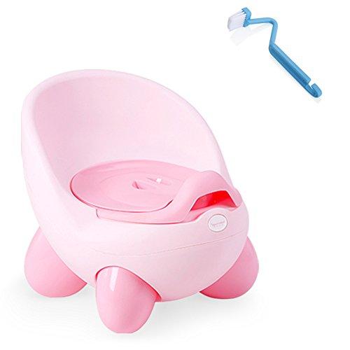 Toilettes pour enfants Bébé Toddler Potty Formation Toilettes Ladder Seat Steps Assistant Potty pour Enfant en Bas âge Toilette Toilette antidérapant - Potty Training pour Les garçons et Les Filles