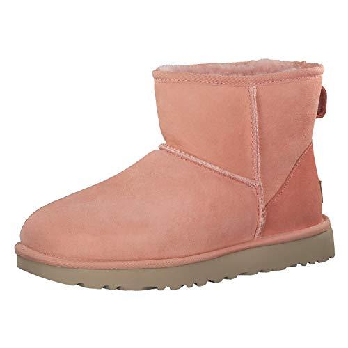 UGG Damen Boots Classic Mini II 1016222 Sunset 39