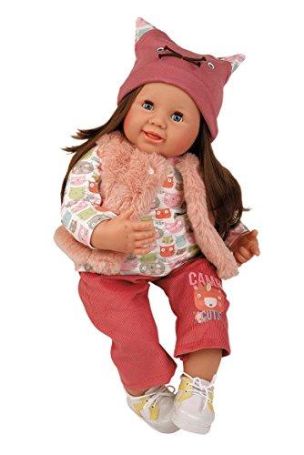 Schildkröt 2152782 Puppe Klara Malhaar