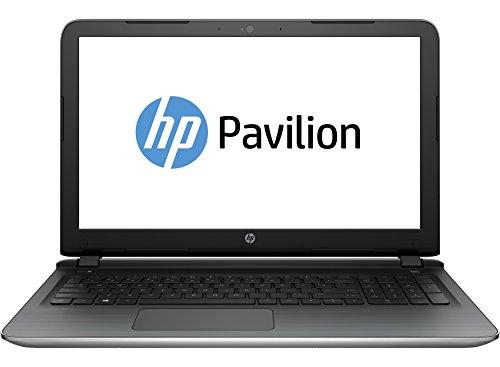 HP Pavilion 15-AB257NG W4X32EA Notebook