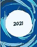 Agenda 2021: Completa di tutto | Rubrica telefonica | Calendario 2021 | Calendario 2022 | Pagine giornaliere | Pagine per scrivere le proprie password ... mai più | Ottima idea regalo (Note Edition)