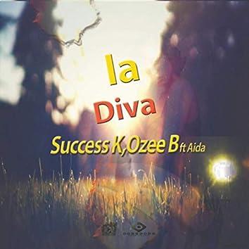 La Diva (feat. Aida)