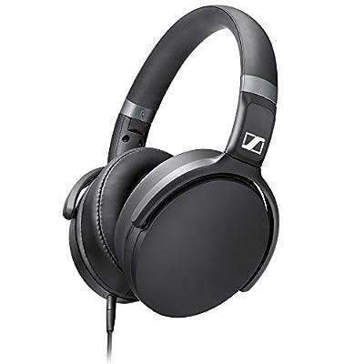 Sennheiser HD 4.30i Closed Around-Ear Headset